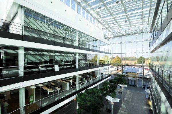 hub-facade