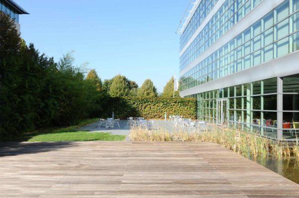 hub-garden