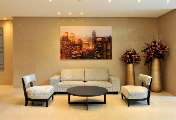 Albert Lago, projet immobilier à Bruxelles